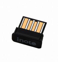 INOTE BU-4026 Bluetooth 4.0 + EDR Dual Mini DONGLE USB