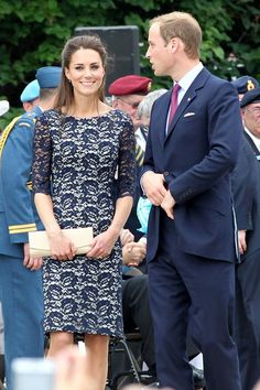 duchesse kate middleton et prince william I LOVE THAT DRESS!! <3