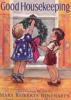 Good Housekeeping, December 1935
