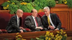 How to Really Follow the Prophets - President Nelson advises LDS youth and young adults how they can best follow the Prophets to live a life of righteousness. Listen to what these YSAs thought of it.