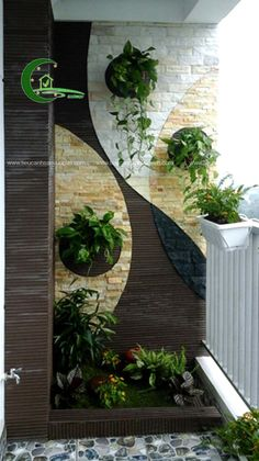 47 Enchanting DIY Vertical Planter 47 Enchanting DIY Vertical Planter 47 Enchanting DIY Vertical Planter Tieu Canh Ban Cong Can Ho 3 Balcony Garden Balcony Design The post 47 Enchanting DIY Vertical Planter appeared first on Garden Diy. Outdoor Decor, House Design, Garden Design, Balcony Furniture, Vertical Garden Diy, Interior Garden, House Plants Decor, Painted Garden Furniture, Balcony Design
