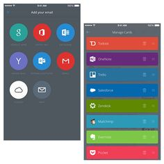 9 Beautiful Mobile Apps To Download Now | DesignGood