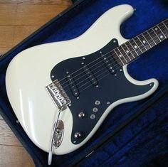 "1979 Greco SE600J ""Jeff Beck"" Replica Stratocaster"