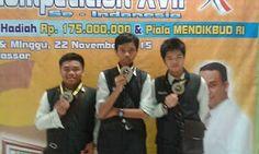 Perpustakaan Bunga Bangsa ƸӜƷ: Siswa SMP Islam Bunga Bangsa memboyong 4 medali di...