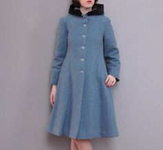 Vintage Rothchild coat from Secretlake