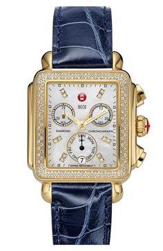 18k gold with diamonds!♥❤♥