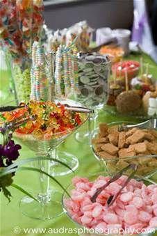 Candy Buffet Ideas modern - Bing Images