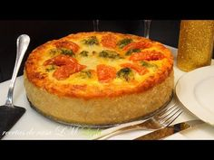 Sandwich Cake, Sandwiches, Vegetarian Recipes, Healthy Recipes, Canapes, Empanadas, Quiche, Good Food, Food And Drink