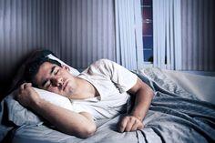 sexo, sueño, soñoliento, hombres, después, chicos, ¿por qué