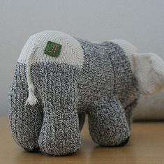 ellie the sock elephant