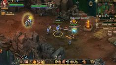 Stormthrone [Aeos Rising] is a Free to Play Role-Playing MMO Game MMORPG set in a vibrant fantasy world besieged by evil
