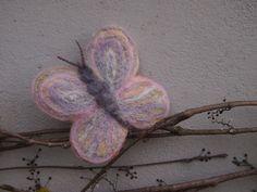 Motýl  snový