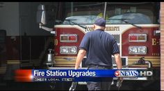 It appears a new fire station that voters approved in 2008 is not going to be built.