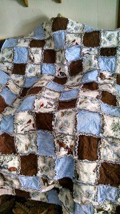 Nature quilt