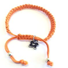 Caring Cords are Earth-friendly, custom macrame bracelets with mini charms made from your logo. They are handmade and braided in colors to match your brand. Macrame Bracelets, Cords, Charity, Detail, Mini, Amanda, Handmade, Jewelry, Hand Made