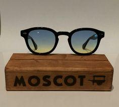 Moscot eyewear