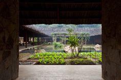 Dự án thiết kế Resort nghỉ dưỡng tại Nha Trang 10 http://nhavietxanh.net/thiet-ke-noi-that-khach-san/
