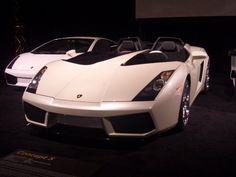 2008 Autoshow - Lamborghini Theater Car Car, Lamborghini, Theater, Cars, Awesome, Vehicles, Teatro, Autos, Theatres