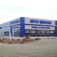 Auto Masters LLC  In today's busy pace people are running short on time. At Auto Masters we are here to help you out. Auto Masters can handle all your automotive needs, from the smallest job of washing your car to replacing the wore out motor or fixing your vehicle after a major collision.  2222 N. Hoover Wichita, KS 67205 US Phone: 316-942-5722