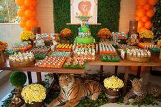 festa-infantil-safari-19 – Fotos de Festa Infantil