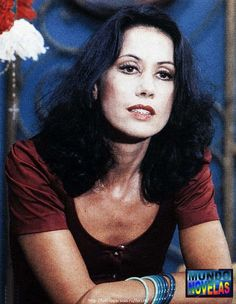 Dina Kutner de Souza, mais conhecida como  Dina Sfat. In Memoriam.