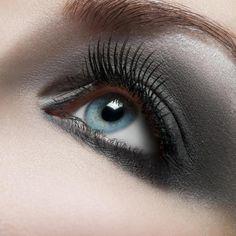 Inspiração #Make #olhos