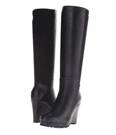 Designer Clothes, Shoes & Bags for Women Black Platform Boots, Riding Boots, Heeled Boots, Christian Louboutin, Shoe Bag, Mai, Shoes, Women, Fashion