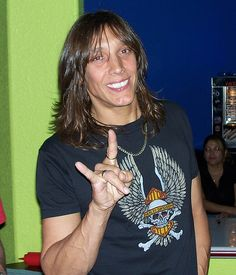 Jeff Keith ️ It S Ridiculous How Much I Love Him