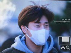 20151225 Music Bank #INFINITE  #Sungkyu