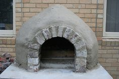 How to build a clay oven - Green Living Ideas
