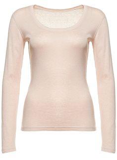 Opus 148590603 SORANA T-Shirt Lange mouw 4069 pink melange  Description: Opus 148590603 sorana Dames kleding Shirts en Tops licht rose? 2295  Direct leverbaar uit de webshop van Express Wear  Price: 22.95  Meer informatie