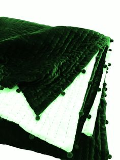 Teal Bedspread, Green Comforter, Velvet Bedspread, Velvet Quilt, Velvet Bedding Sets, Queen Bedding, Purple Quilts, Green Quilt, Emerald Green Weddings