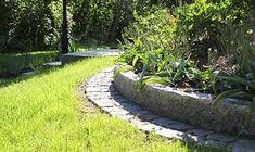 Bildresultat för rund rabatt Stepping Stones, Sidewalk, Backyard, Outdoor Decor, Image, Garden Ideas, Outdoors, Gardening, Products