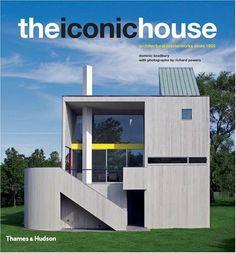 The Iconic House: Architectural Masterworks Since 1900 by Dominic Bradbury, http://www.amazon.com/dp/0500342555/ref=cm_sw_r_pi_dp_cHw0pb01VMX51