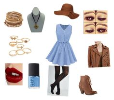 """Free"" by gabbycarmel on Polyvore"