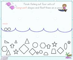 Geometry smart board lesson - TpT