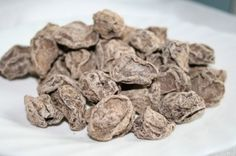 Kakaston (Surinaams-chinese gedroogde lekkernij)