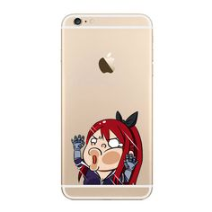 [ Erza Scarlet ] TRAPPED SERIES FOR PHONE