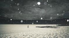 I love winter ❤️