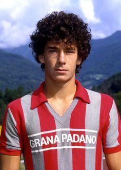Gianluca Vialli (US Cremonese, 1980–1984, 105 apps, 23 goals)