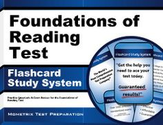 You can succeed on the Foundations of Reading Test test and pass the Foundations of Reading Test Exam by learning critical concepts on the test so that you are prepared for as many questions as possible.