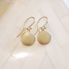 Simple yet beautiful gold elegant earrings. 18k Gold Earrings, Drop Earrings, Monsoon, Jewellery, Elegant, Beautiful, Collection, Classy, Jewels