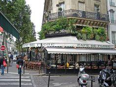 St. Germain, Paris