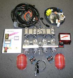Top End Performance - Distributorless Ignition Systems and ITB EFi kits - BMW - Auto Brands