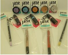 """Remember Jane cosmetics? They just made a ""comeback"" and the brand has relaunched after going bankrupt in 2009"" It's sold at ULTA now, fyi!"