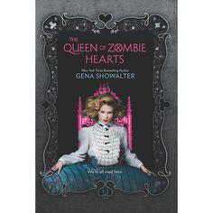 Percy jackson e gli dei dellolimpo il ladro di fulmini pdf gratis the queen of zombie hearts white rabbit chronicles hardcover by gena showalter fandeluxe Images