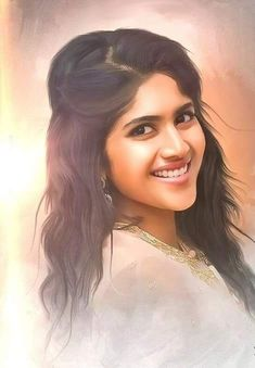 Megha Akash Hd Wallpapers in the best available resolution. Beautiful Girl Indian, Beautiful Indian Actress, Beautiful Actresses, Beautiful Eyes, Megha Akash, Saree Photoshoot, Beautiful Sketches, South Actress, Curvy Models