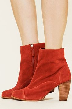Best Ankle Boots - Stylish New Booties For Women