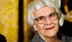 "Fallece Harper Lee, autora de ""Matar a un ruiseñor"" - http://www.actualidadliteratura.com/fallece-harper-lee-autora-de-matar-a-un-ruisenor/"