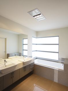 Kado Lux 3 In 1 Heat Lamp Exhaust White Bathroom Heat Lamp